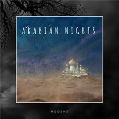 Arabian Nights album art