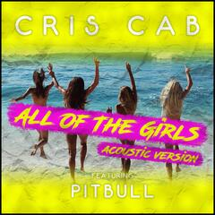 All of the Girls (Acoustic Version) [feat. Pitbull] album art