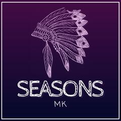 Seasons album art
