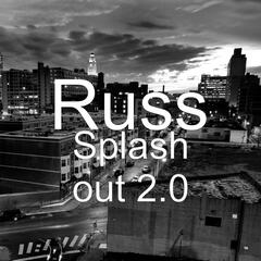 Splash out 2.0 album art