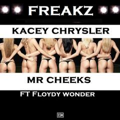 Freakz (feat. Kacey Chrysler) album art