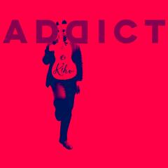Addict (Dub Mix) album art