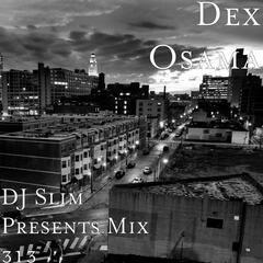 DJ Slim Presents 313 album art