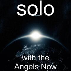 with the Angels Now album art