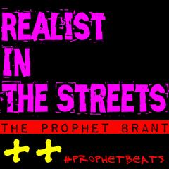 Realist in the Streets album art