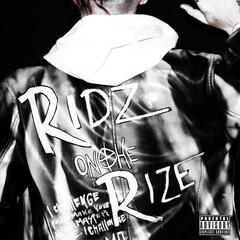 #RIDZontheRIZE album art