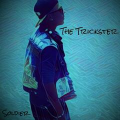 The Trickster album art