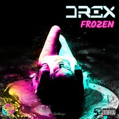 Frozen album art
