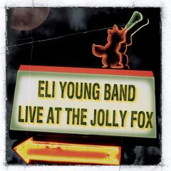 Live at the Jolly Fox album art