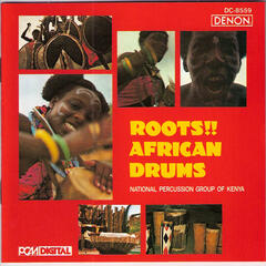 Roots!! - African Drums