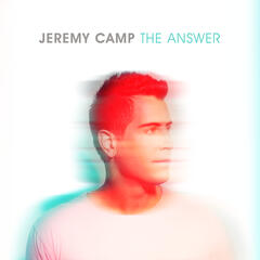 The Answer album art