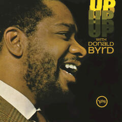Up With Donald Byrd