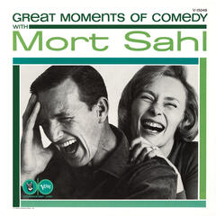 Great Moments In Comedy With Mort Sahl