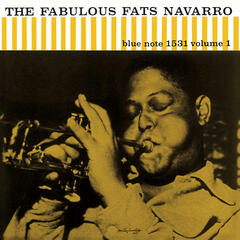 The Fabulous Fats Navarro