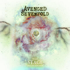 The Stage album art