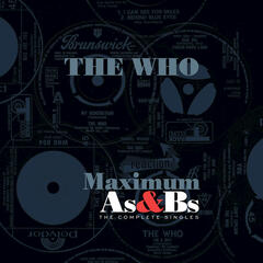 Maximum As & Bs album art