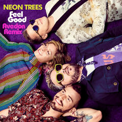 Feel Good (Avedon Remix) album art