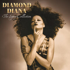 Diamond Diana: The Legacy Collection album art