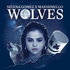 Wolves album art