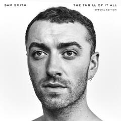 The Thrill Of It All album art
