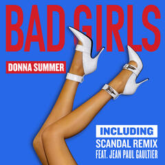 Bad Girls album art