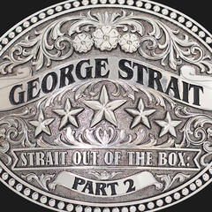 Strait Out Of The Box: Part 2 album art