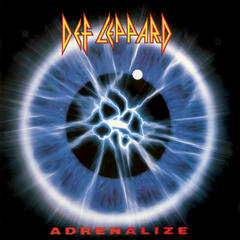 Adrenalize album art