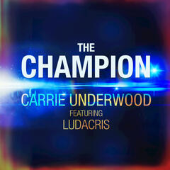 The Champion album art