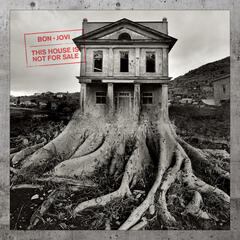 This House Is Not For Sale album art