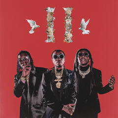 Culture II album art