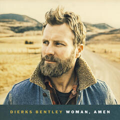 Woman, Amen album art
