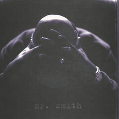 Mr. Smith album art