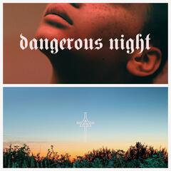 Dangerous Night album art