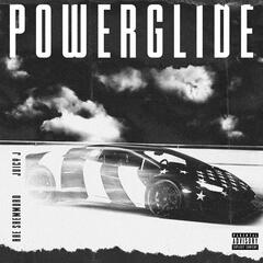 Powerglide album art