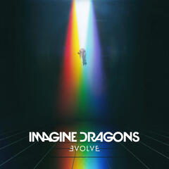 Evolve album art