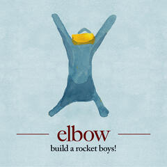 build a rocket boys! album art