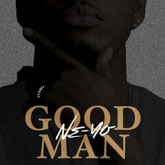 Good Man album art