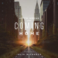 Coming Home album art