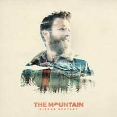 The Mountain album art