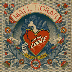 On The Loose album art