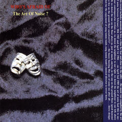 (Who's Afraid Of) The Art Of Noise? album art