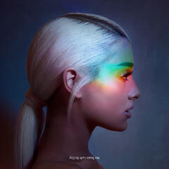 No Tears Left To Cry album art