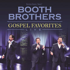 Gospel Favorites (Live)