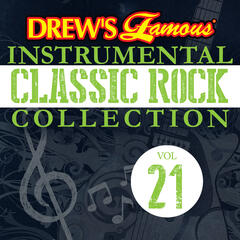 Drew's Famous Instrumental Classic Rock Collection