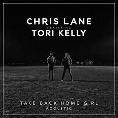 Take Back Home Girl album art
