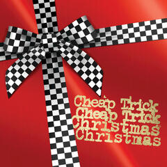 Christmas Christmas album art