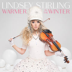 Warmer In The Winter album art