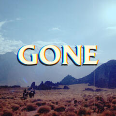 Gone album art