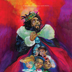 KOD album art