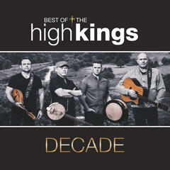 Decade: Best Of The High Kings album art